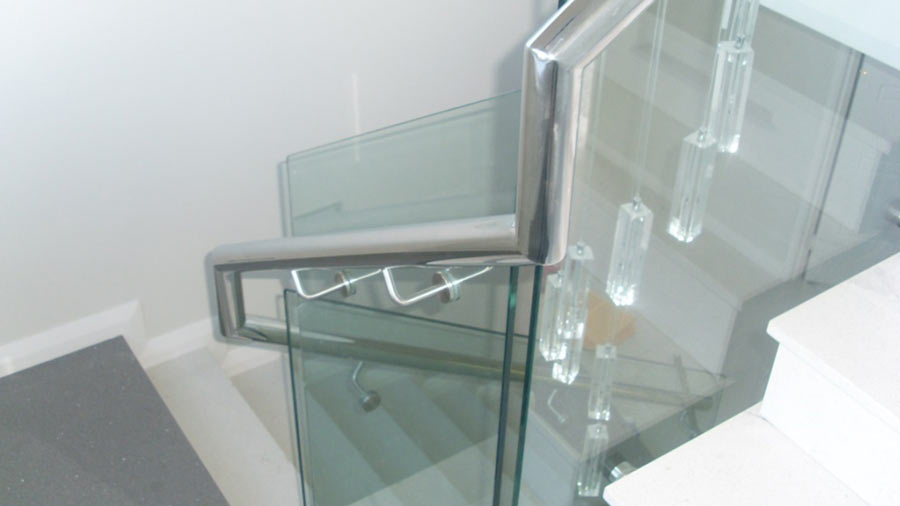 Stainless Steel Balustrade Perth